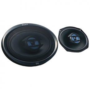 Автомобильные колонки (6''x9'') Sony XS-K6920