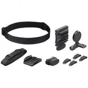 Аксессуар для экшн камер Sony Регулируемое головное крепление (BLT-UHM1//C SYH)