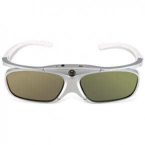 3D очки для видеопроекторов Acer E4W Silver