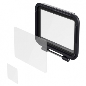 Аксессуар для экшн камер GoPro Защ.пленки для ЖК-экрана HERO5 Black (AAPTC-001)