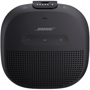 Беспроводная акустика Bose SoundLink Micro Black