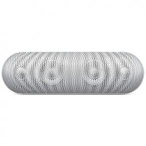 Беспроводная акустика Beats Pill+ White