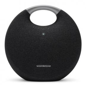 Беспроводная акустика Harman/Kardon Onyx Studio 5 Black (HKOS5BLKEU)