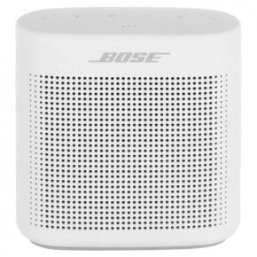 Беспроводная акустика Bose SoundLink Color Bluetooth II White