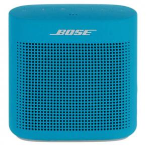 Беспроводная акустика Bose SoundLink Color Bluetooth II Blue