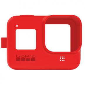 Аксессуар для экшн камер GoPro Sleeve + Lanyard Red (ACSST-012)
