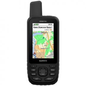 GPS-навигатор Garmin GPSMAP 66st (010-01918-14)