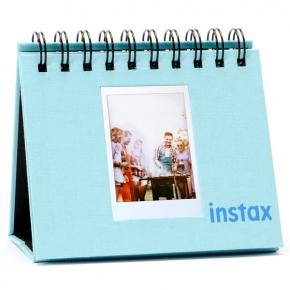 Альбом Fujifilm INSTAX MINI 9 FLIP ALBUM ICE BLUE