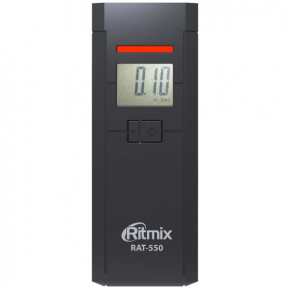 Алкотестер Ritmix RAT-550