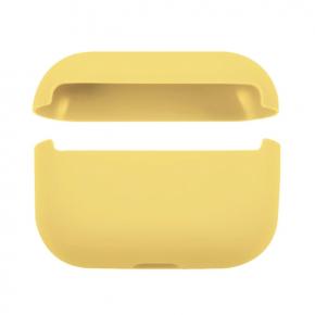 Аксессуар для AirPods Usams US-BH569 для ЗУ AirPods Pro, Yellow (УТ000019943)