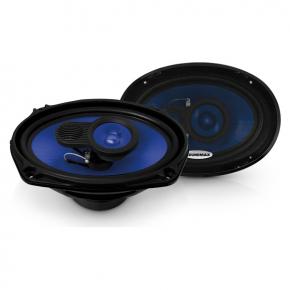 Автомобильные колонки (6''x9'') Soundmax SM-CSE693