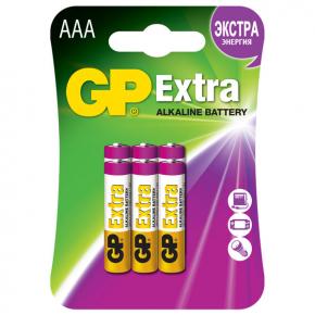 Батарея GP 24AX-2CR6