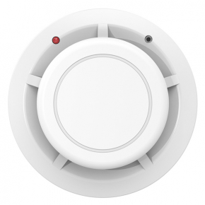 Smart home Rubetek KR-SD02 датчик дыма