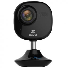 IP-камера Ezviz Mini Plus (CS-CV200-A1-52WFR Black)