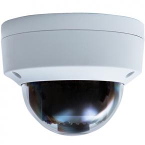 IP-камера Ростелеком купольная IP-камера DS-2CD3VC