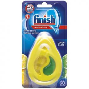 Ароматизатор для посудомоечной машины Finish Lemon&Lime 5гр