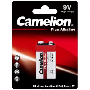 Батарея Camelion 6LF22 Plus Alkaline BL-1