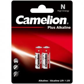 Батарея Camelion LR 1 Alkaline BL-2