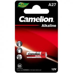 Батарея Camelion LR27A BL-1