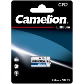 Батарея Camelion CR2 BL-1