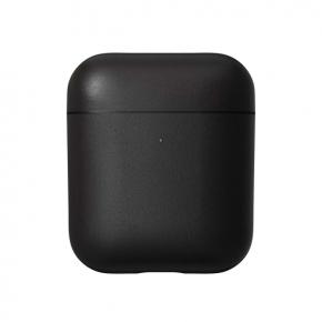 Аксессуар для AirPods Nomad Rugged Case V2 для ЗУ, Black (NM22010X00)